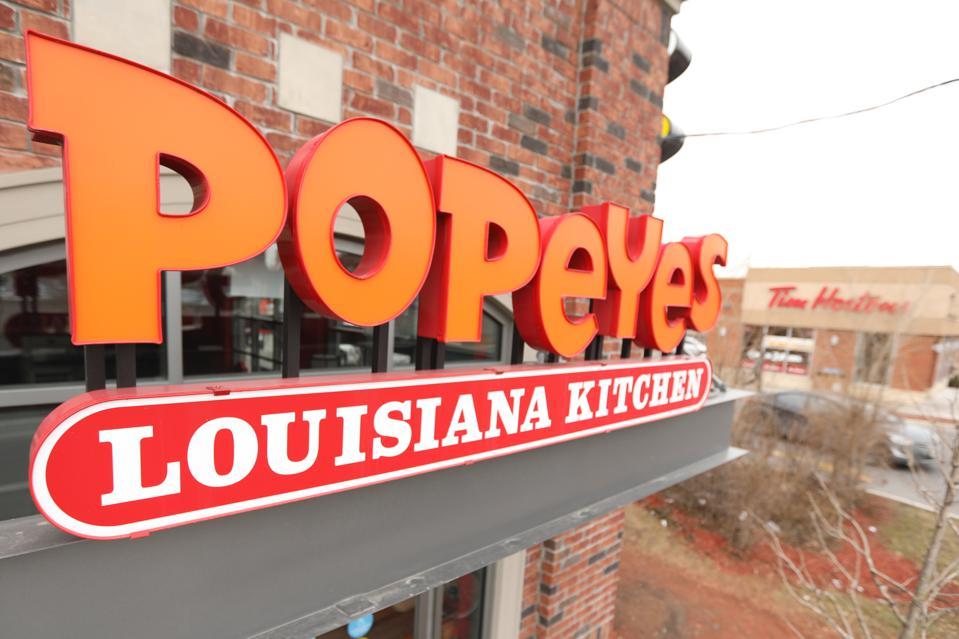 PopeyesRestaurant